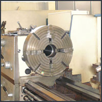 PARALLEL LATHES